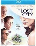 Lost City, The - (Region A Import Blu-ray Disc)