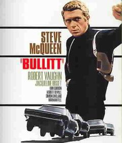 Bullitt - (Region A Import Blu-ray Disc)