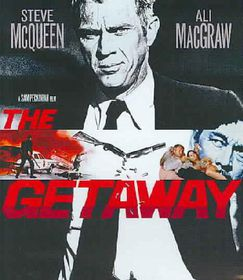 Getaway:Deluxe Edition - (Region A Import Blu-ray Disc)
