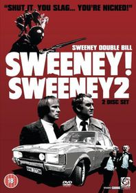 Sweeney 1 and 2 - (Import DVD)
