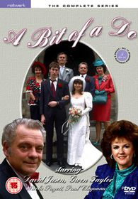 Bit Of A Do-Complete Box Set - (Import DVD)