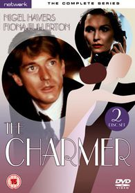 Charmer Complete Box Set - (Import DVD)