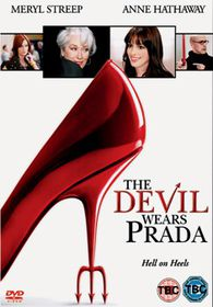 Devil Wears Prada - (Import DVD)