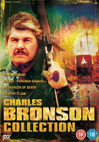 Charles Bronson Collection - (Import DVD)