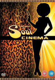 The Best of Soul Cinema - (Import DVD)