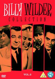 Billy Wilder Collection Vol.2 - (Import DVD)