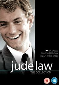 Jude Law Collection - (Import DVD)