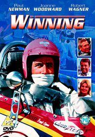 Winning - (Import DVD)