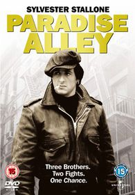 Paradise Alley - (Import DVD)
