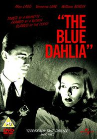 Blue Dahlia - (Import DVD)