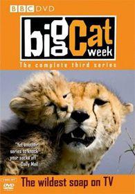 Big Cat Week-Series 3 - (Import DVD)