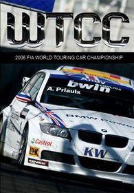 World Touring Car Championship: 2006 - (Import DVD)
