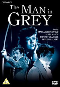 Man In Grey - (Import DVD)