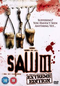 Saw 3 - (Import DVD)