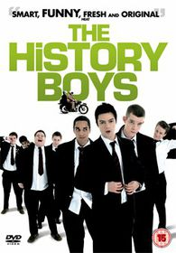History Boys - (Import DVD)