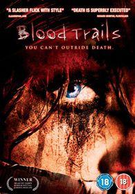 Blood Trails - (Import DVD)