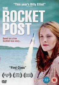 Rocket Post - (Import DVD)