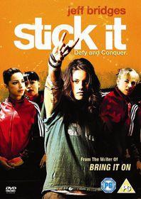 Stick It - (Import DVD)