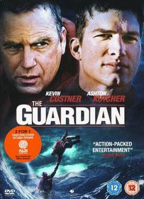 Guardian (Costner) - (Import DVD)