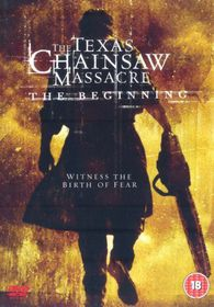 Texas Chainsaw Massacre: The Beginning - (Import DVD)