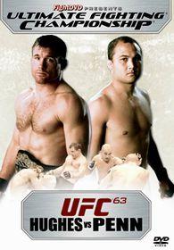 Ufc 63-Hughes Vs Penn - (Import DVD)