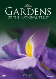 Gardens Of National Trust V.1 - (Import DVD)