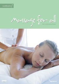 Massage For All - (Import DVD)