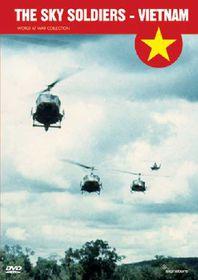 Sky Soldiers In Vietnam - (Import DVD)