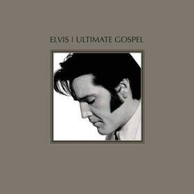 Presley Elvis - Ultimate Gospel (CD)