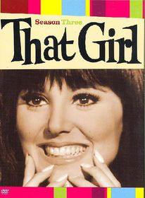 That Girl:Season 3 - (Region 1 Import DVD)