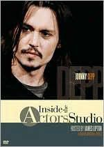 Inside the Actors Studio:Johnny Depp - (Region 1 Import DVD)