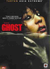 Ghost - (Region 1 Import DVD)