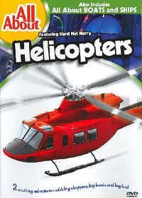 All About Helicopters & Boats And Ships - (Region 1 Import DVD)