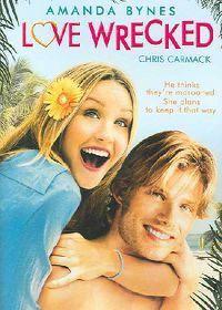 Love Wrecked - (Region 1 Import DVD)