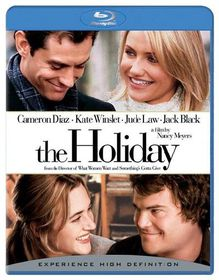Holiday - (Region A Import Blu-ray Disc)