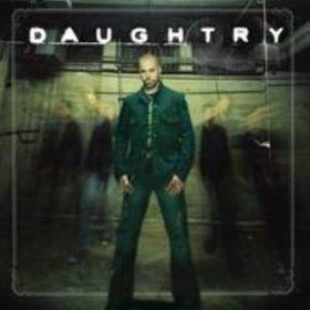 Daughtry - Daughtry (CD)