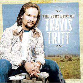 Travis Tritt - Very Best Of Travis Tritt (CD)