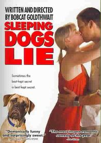 Sleeping Dogs Lie (Romantic Cover) - (Region 1 Import DVD)