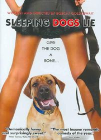 Sleeping Dogs Lie (Comedy Cover) - (Region 1 Import DVD)