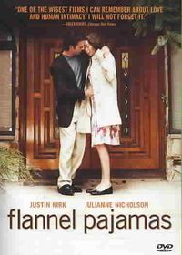 Flannel Pajamas - (Region 1 Import DVD)