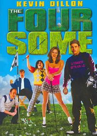 Foursome - (Region 1 Import DVD)
