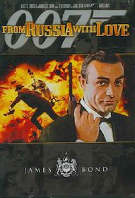 From Russia with Love - (Region 1 Import DVD)