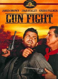 Gunfight - (Region 1 Import DVD)