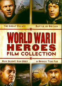 War Giftset - (Region 1 Import DVD)