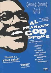 Al Franken:God Spoke - (Region 1 Import DVD)