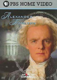 Alexander Hamilton - (Region 1 Import DVD)