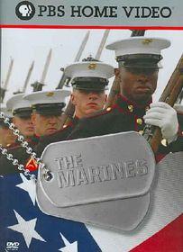 Marines - (Region 1 Import DVD)