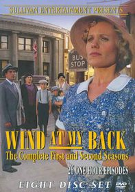 Wind at My Back:Complete Seasons 1 & - (Region 1 Import DVD)