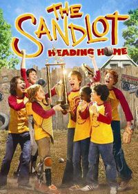 Sandlot:Heading Home - (Region 1 Import DVD)