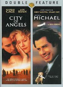 City of Angels/Michael - (Region 1 Import DVD)